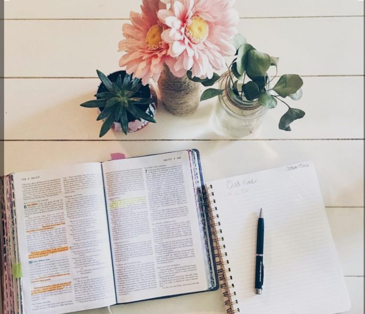 Original life in Jesus